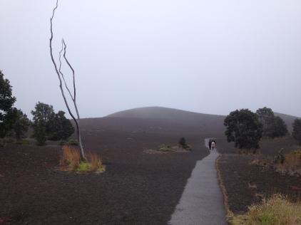 Volcano National Park auf Big Island