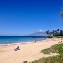 Maui.