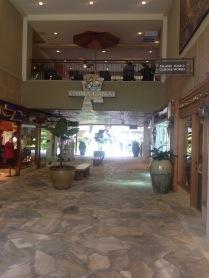 Einkaufszentrum Honolulu