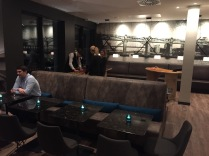 Lounge Motel One