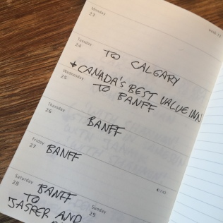 Stichwort-Tagebuch