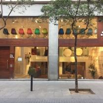 Vitra Store Barcelona