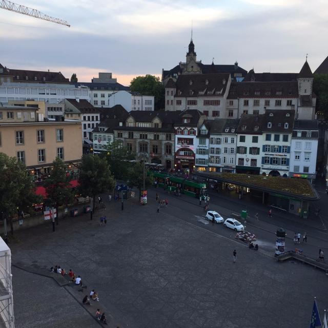 barfüsserplatz