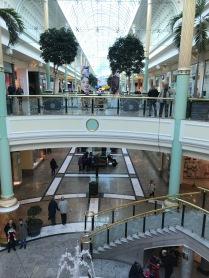 Einkaufszentrum 2