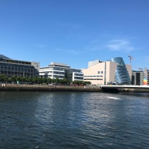 Waterfront Liffey